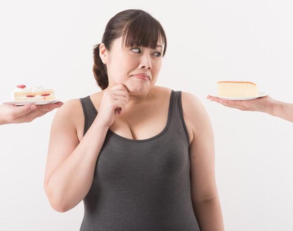 dmjえがお生活 葛の花減肥粒 口コミ 効果 食事