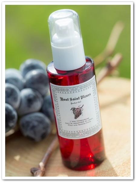 葡萄樹液ジェル 口コミ 効果 ブドウ樹液ジェル 容器