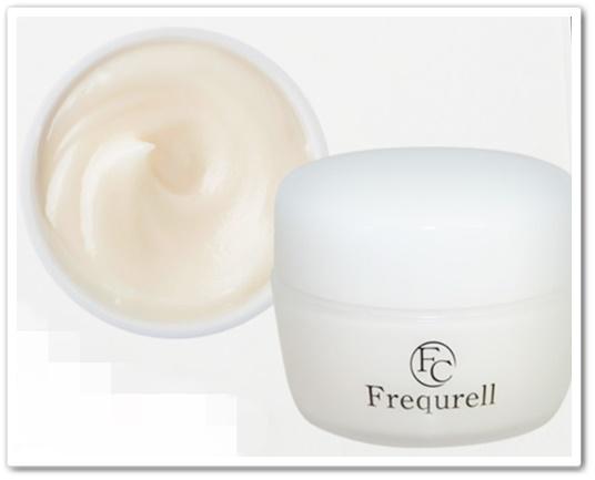 フレキュレル 口コミ 効果 そばかす消すクリーム ふれきゅれる オールインワン化粧品 容器