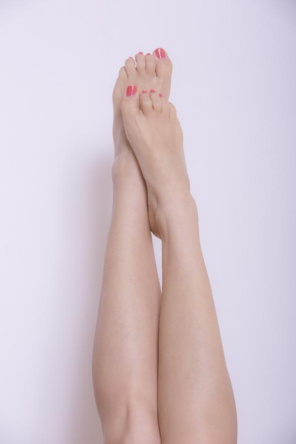 ララスリム 口コミ 着圧タイツ 足痩せ 効果なし 痩せない 寝る時と日中用加圧スパッツ lala slim ららすりむ ほっそり足