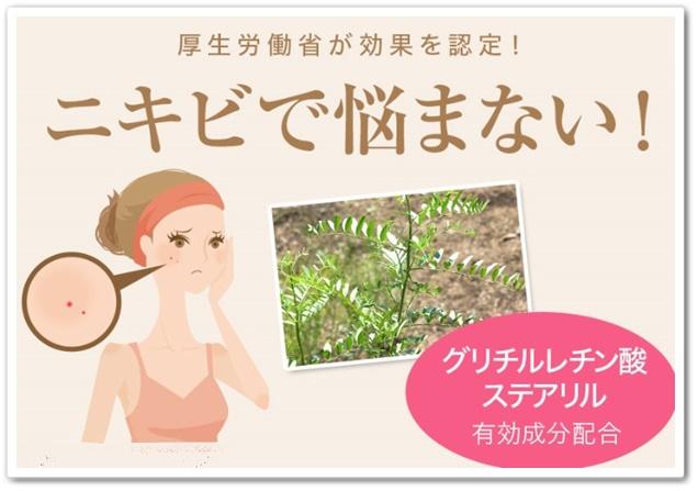 エクラバリア 口コミ 効果 FABIUS ファビウス ニキビ肌用日焼け止め 日中用美容液 えくらばりあ 通販 最安値 グリチルリチン酸
