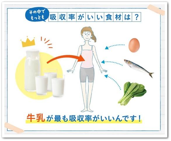かるみるく 口コミ コハルト カルシウム 骨活サプリ カルミルク 効果 ファンファレ 通販 最安値 ミルクカルシウム