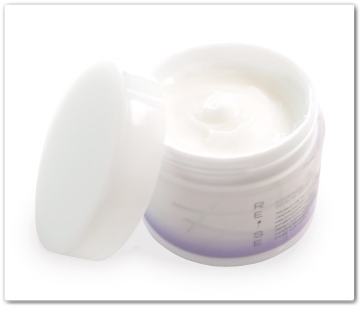 REISE ライゼ エッセンスセラム乳液 口コミ 効果!通販で買える卵殻膜化粧品 テクスチャー