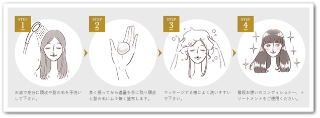 炭酸シャンプー Le ment ルメント 口コミ るめんと 美髪効果 通販 最安値 使い方一連