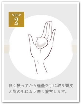 山田優 炭酸シャンプー Le ment ルメント 口コミ るめんと 美髪効果 通販 最安値 使い方2