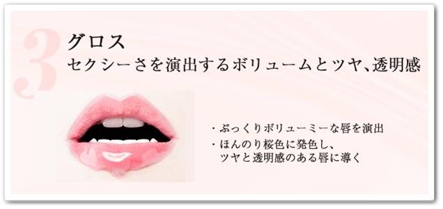 エロイーナ リップトリートメント 口コミ 効果は?縦じわが消える ふっくらする 40代 唇用美容液 EROINA えろいーな グロス