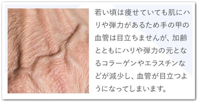 ハンドピュレナ 口コミ 40代 効果 北の達人 老け手 手の甲の老化をケアするハンドクリーム はんどぴゅれな 手のシワ