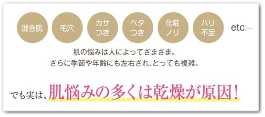 ヤクルト化粧水 ikitel イキテルローション口コミ 乳酸菌化粧品 40代 効果 乾燥