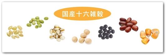 美巡食 口コミ 40代 痩せる 薬日本堂 びぜんしょく 和漢 漢方 置き換えダイエット 雑穀
