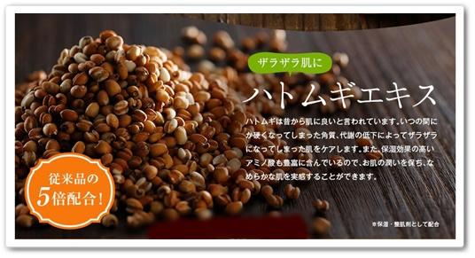 艶つや習慣プラス 口コミ 効果 つやつやしゅうかんぷらす ハト麦