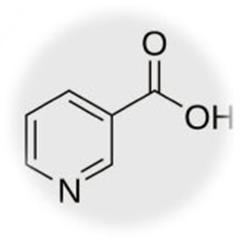 ピオリナサプリメント 口コミ 効果 体験談 ブログ 赤ら顔 成分 ナイアシン