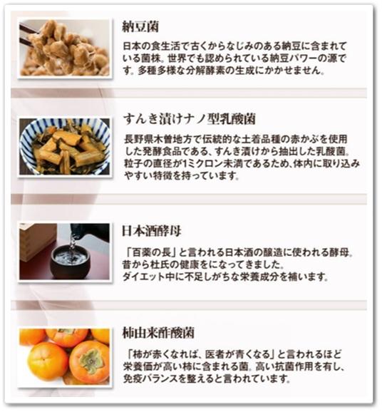 和麹づくしの雑穀生酵素 口コミ 痩せない 効果なし 通販 最安値 ブログ 菌