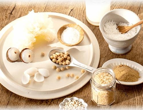 白汁 SHIROJIRU 口コミ ファビウス 甘酒 しろじる 白い汁 ブログ 白い素材