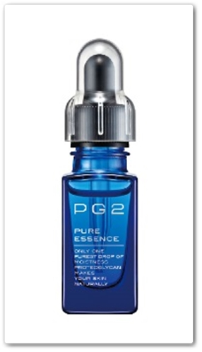 PG2 ピュアエッセンス 口コミ 効果 最安値 ジョイフルライフ プロテオグリカン 化粧品 美容液 お試し ブログ パッケージ