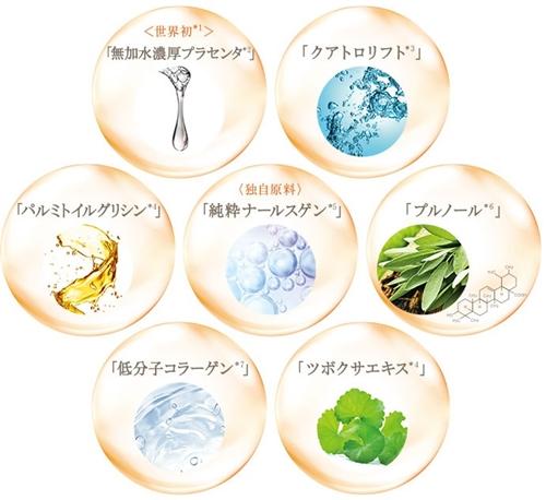 hazumie はずみへ 口コミ 効果 大正製薬 オールインワンジェル美容液 はずみえ 成分 7つ和漢