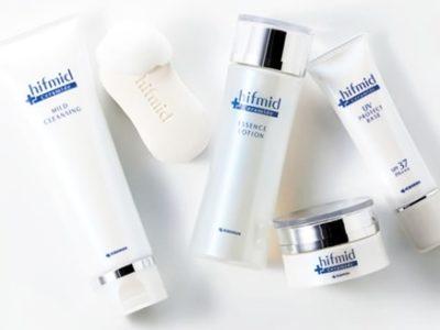 小林製薬 ヒフミド 口コミ 化粧水化粧品 セラミド ヒト型セラミド 効果ブログ 肌の乾燥 容器